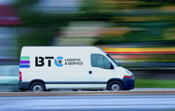 BTC | Logistica e Servizi